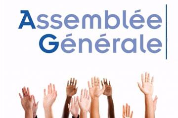 Convocation à l'assemblée générale