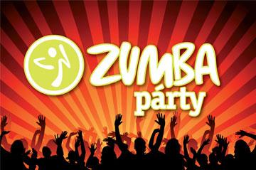 Fête de l'asso – Zumba party 2017