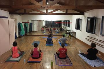 Nouvelle activité Gym Zen