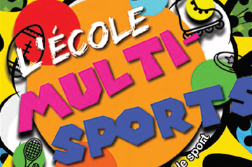 École Multi-Sports gogogo !